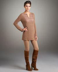 Philosophy di Alberta Ferretti - Wool Leggings - Lyst