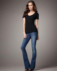 Rock & Republic - Edie Utility Flare Elevate Jeans - Lyst