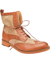J SHOES - Andrew 2 Boot - Lyst