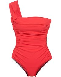 Lanvin - Swimming Costume - Lyst