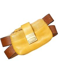 Jaeger - Catwalk Purse Belt - Lyst