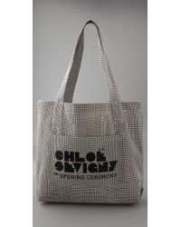 Opening Ceremony - Large Tote - Lyst
