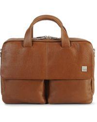 Knomo - Warwick Briefcase - Lyst