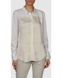 Commuun   Long Sleeve Shirt   Lyst