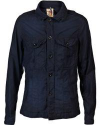 Relwen - Cpo Shirt Jacket - Lyst