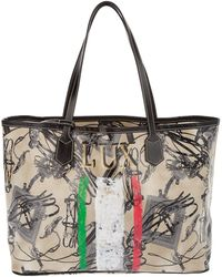 Collection Privée - Medium Shopping Bag - Lyst