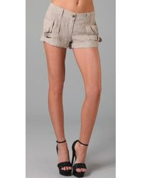 L.A.M.B. - Trouser Short - Lyst