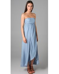 Charley 5.0 Go with The Flow Maxi Dress - Lyst