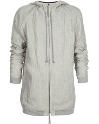 Individual Sentiments - Hooded Top - Lyst