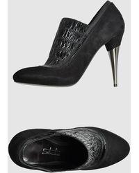 Sebastian Shoe Boots - Lyst