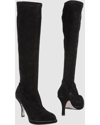 Sebastian High-heeled Boots - Lyst