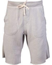 Bliss and Mischief - Sweat Short - Lyst