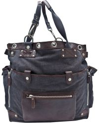 Will Leather Goods - Liverpool Shoulder Bag - Lyst