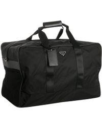 Men\u0026#39;s Prada Luggage   Lyst?