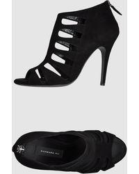 Barbara Bui Shoe Boots - Lyst