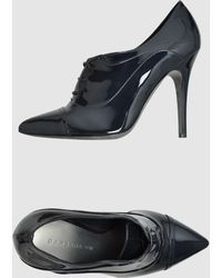 Barbara Bui Lace-Up Shoes - Lyst