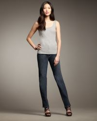 Not Your Daughter's Jeans - Twiggy La Brea Saddle-stitch Jeans - Lyst