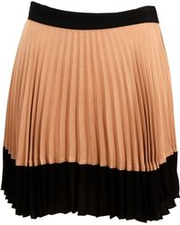 A.L.C. Pleated Skirt - Lyst