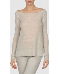 Donna Karan New York Cashmere Sweater - Lyst