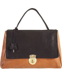 Jas MB - Peggy Large Flap Bag - Lyst