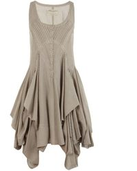 AllSaints Jezabel Dress - Lyst