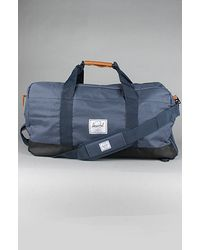 Herschel Supply Co. The Large Outfitter Bag in Navy - Lyst