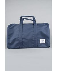 Herschel Supply Co. The Novel Duffel Bag in Navy - Lyst