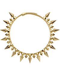 Aurelie Bidermann Camden Necklace - Lyst