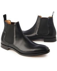 Church's Thorpe Chisel Chelsea Boots - Lyst