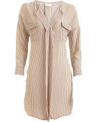 Giada Forte Pocket Dress - Lyst