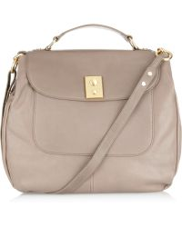 J.Crew | Rigby Leather Tote | Lyst