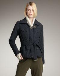 RLX Ralph Lauren - Nylon Field Jacket - Lyst