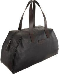 Ferragamo - California Duffel Bag - Lyst