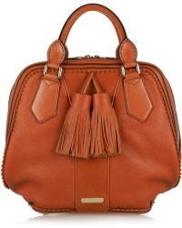 Burberry Prorsum - Hedwig Bowling Bag - Lyst