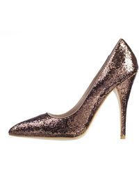Reiss Sparkle Court - Lyst