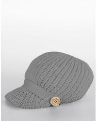 UGG - Cardy Knit Cap - Lyst