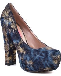 Betsey Johnson Sophiaa - Lyst