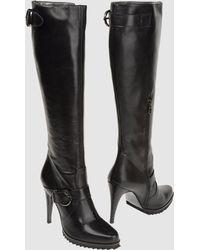 Alexandra High Heeled Boots - Lyst