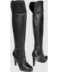 Coccinelle - High Heeled Boots - Lyst