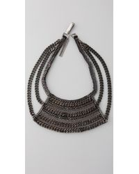 Fiona Paxton - Breeze Collar Necklace - Lyst