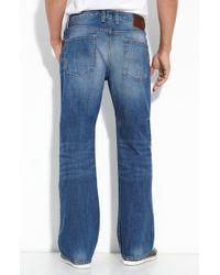 Lucky Brand 361 Vintage Straight Leg Jeans (ol Fargo Wash) - Lyst