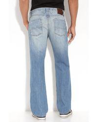 Lucky Brand Vintage Straight Leg Jeans (ol Richmond Wash) - Lyst