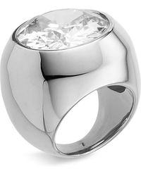 MICHAEL Michael Kors Michael Kors Cocktail Ring - Lyst