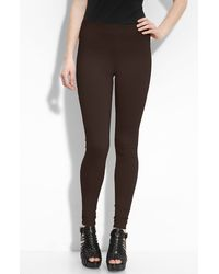 Vince Camuto Ankle Legging - Lyst