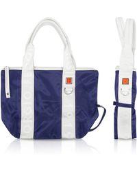 Giorgio Fedon - Airlines - Foldable Small Shopper Bag - Lyst