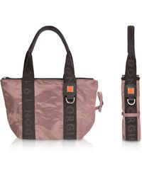 Giorgio Fedon | Airlines - Foldable Small Tote Bag | Lyst