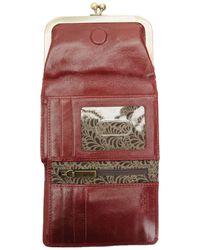 Hobo International - Robin Tri-fold Wallet - Lyst