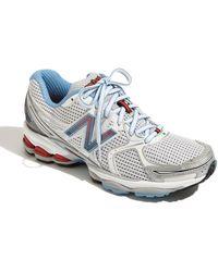 New Balance Running Shoe (women) - Lyst