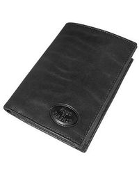 Robe Di Firenze - Mens Breast Coat Leather Id Wallet - Lyst