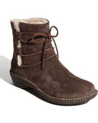 Ugg Caspia Boot (women) - Lyst